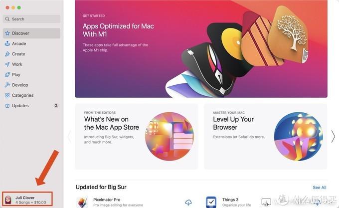 MacW资讯如何在M1 Mac上安装iPhone或iPad应用程序