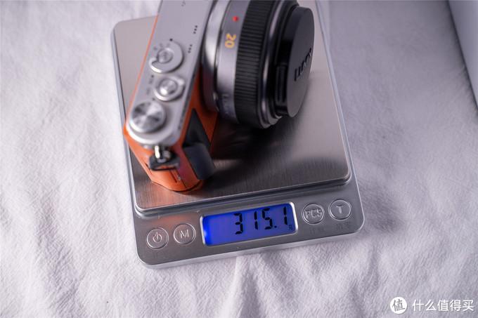 最小的微单相机,松下GM1晒单