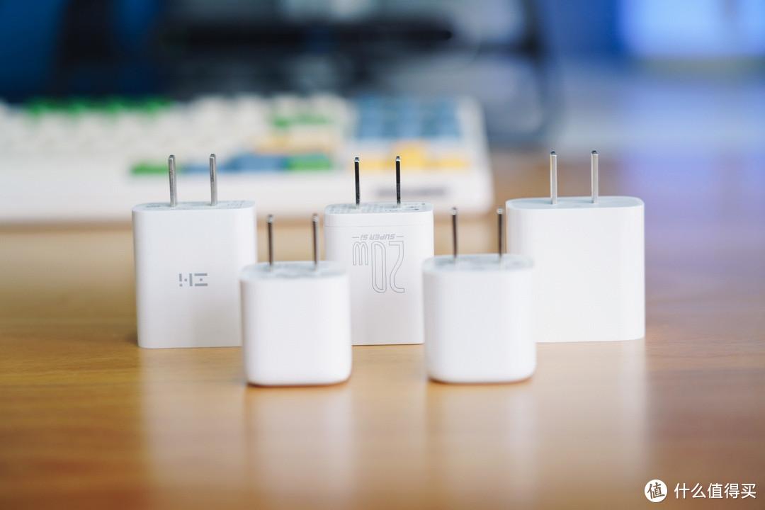 iPhone 12的性价比拍档:倍思 20W 超级硅充电器详测
