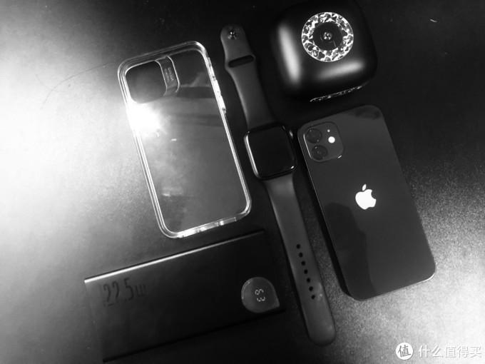 VOKAMO iphone12 手机壳 开箱