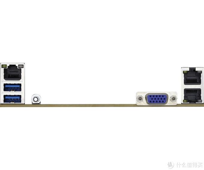 华擎发布ROMED4 ID-2T迷你服务器小板,双万兆、支持AMD EPYC处理器