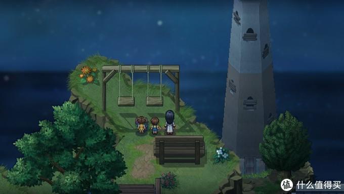 暖心!Switch《灵魂旅者》、《带我去月球》、《寂静的风》,3款温情、叫人泪奔的游戏推荐!