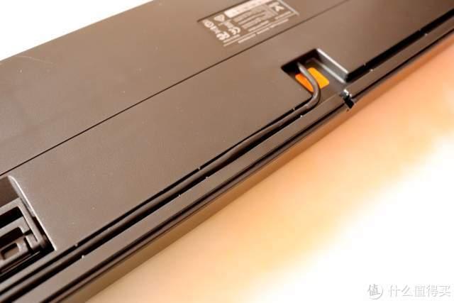 体验敲击的乐趣-雷柏V860-104机械键盘