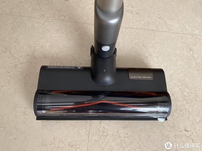 吸擦当道,睿米先行,睿米吸擦一体无线吸尘器NEX2 Plus入手体验