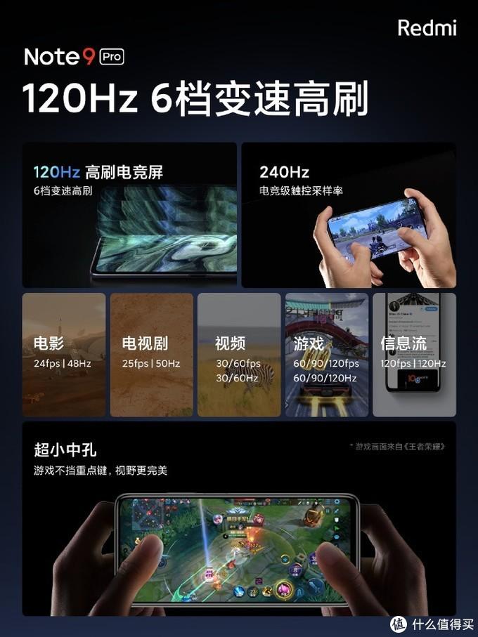 Redmi Note9系列新机盘点:标准版/Pro版 咋选?