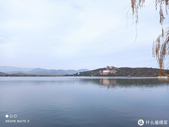 "Redmi Note 9 5G新""水桶机""?千元价位最优选!"