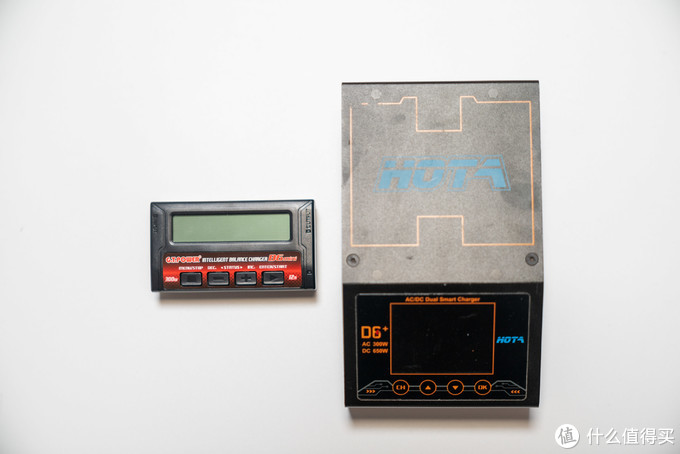 GT Power B6 mini 300W充电器——新晋入门级的遥控模型充电器