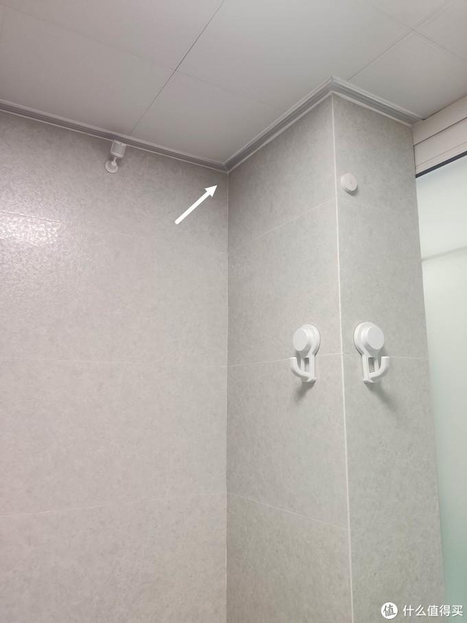 浴室里的小爱同学(只需4块9)