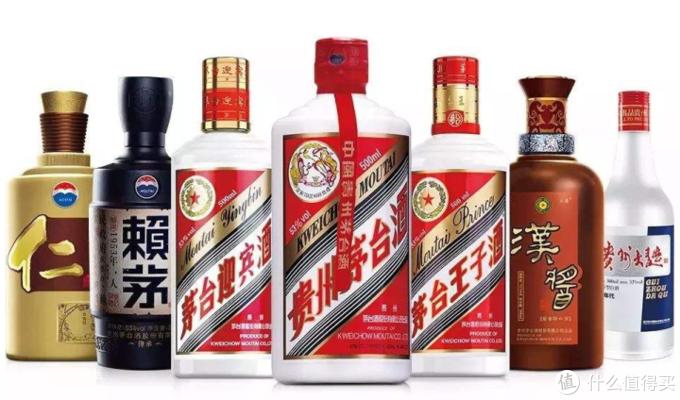 近期茅台系列酒价格持续上涨,原来的平民酒已经喝不起了?