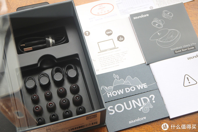 《劳瑞诗音评》Soundcore声阔 Liberty 2 Pro真无线耳机详细评测