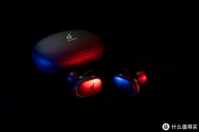 超强EQ搭配,自适应EQ设计,声阔Soundcore Liberty 2 Pro体验