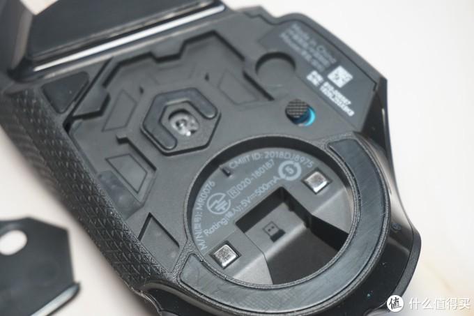 罗技G502无线鼠标上手实测