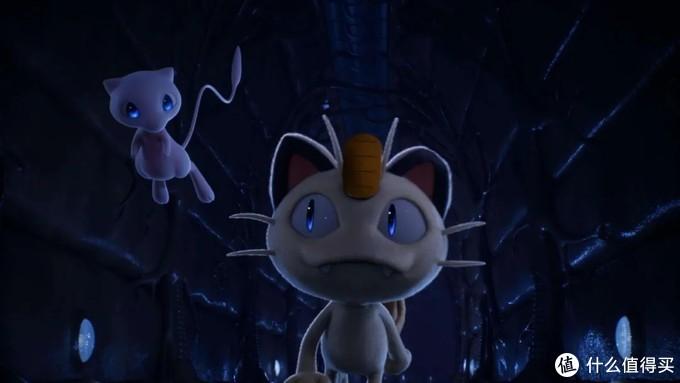 《精灵宝可梦》剧场版即将上映,3D版童年,唤醒最初的感动!