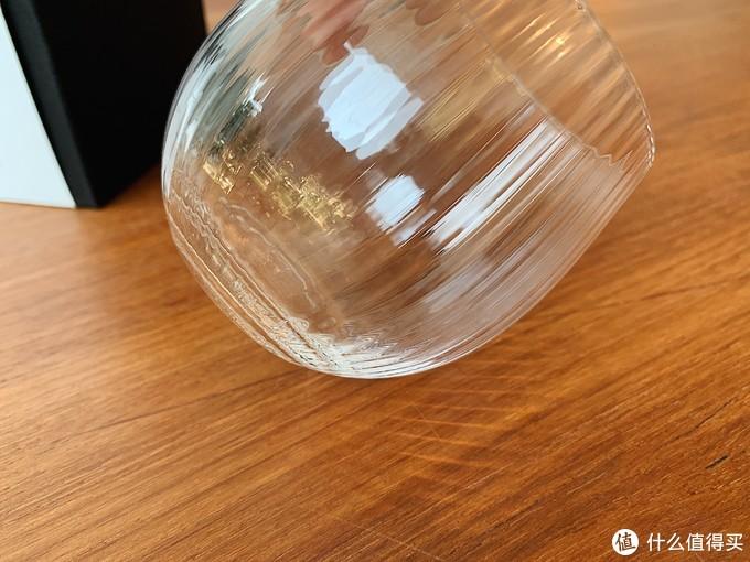 杯子不好看我就不喝水!日本KATACHI玻璃职人的玻璃杯开箱