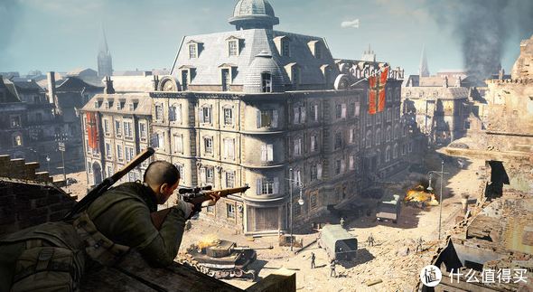 游戏推荐 篇三百五十六:值得一玩的军事战争类游戏推荐