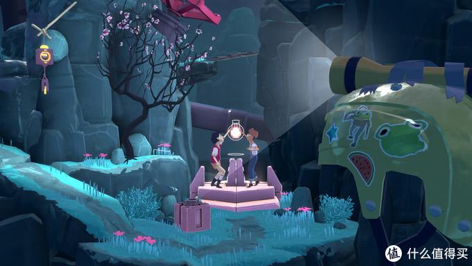 Steam秋季特卖:新史低《花园之间》一款拥有别出心裁的时间穿梭理念