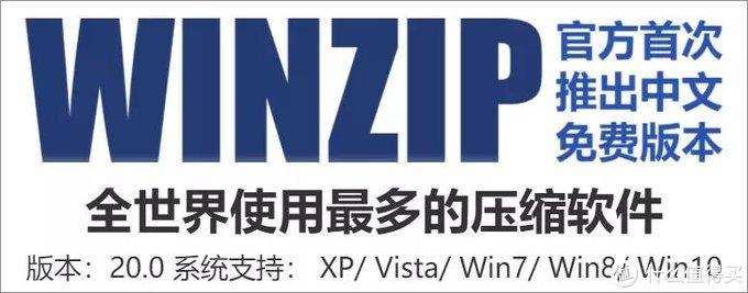 当年装机必备的压缩软件,推出中国版,免费无广告,良心了!
