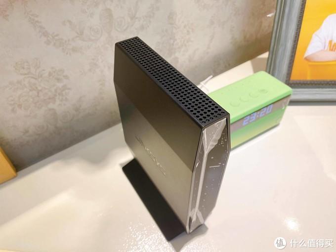 智能新时代的WiFi6路由器:领势E8450使用评测