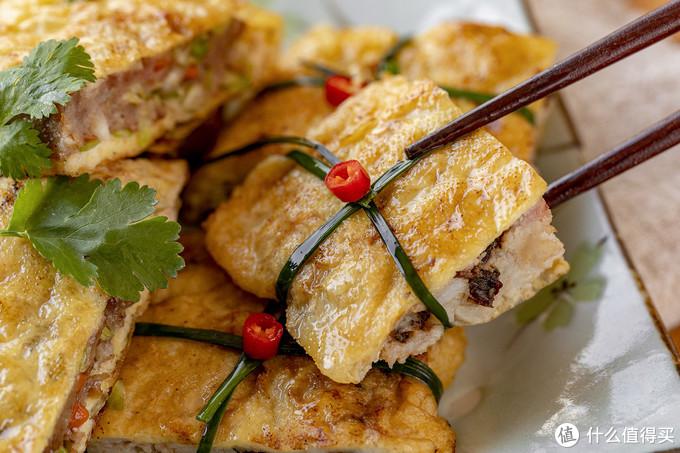 这饺子新做法真新奇!不和面不擀皮,好吃又易做!