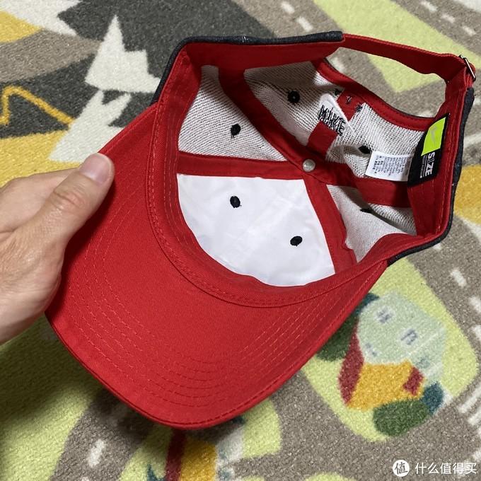 NikeAIR HERITAGE 86儿童棒球帽