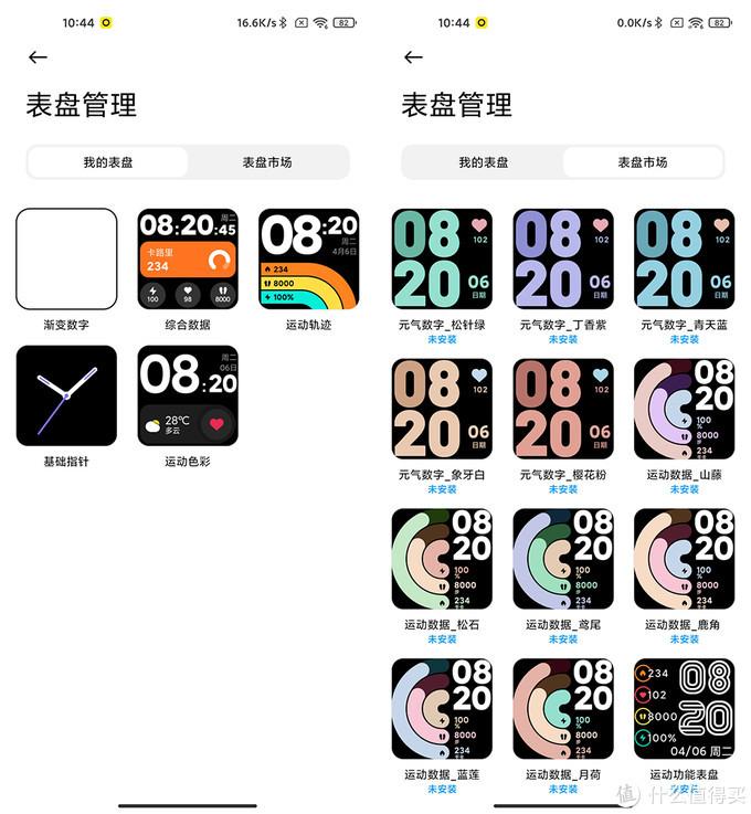 Redmi Watch 小方屏体验:便宜好用的年轻人初选