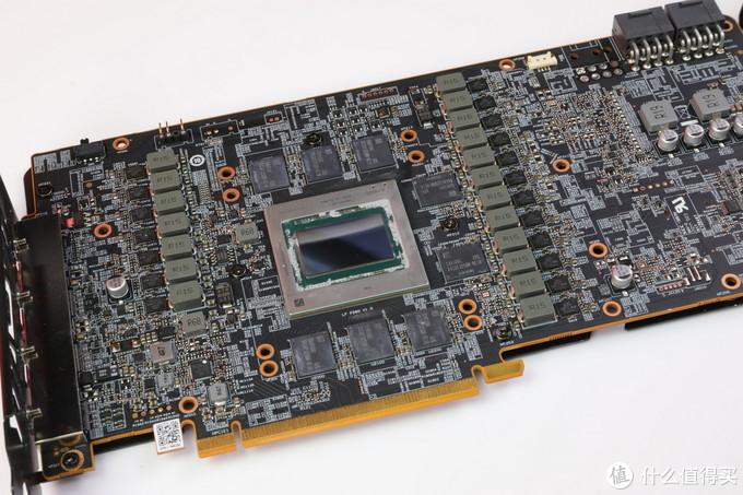 AMD不讲武德,4K游戏以后都能愉快玩耍,顶级非公撼讯RX 6800XT红魔评测