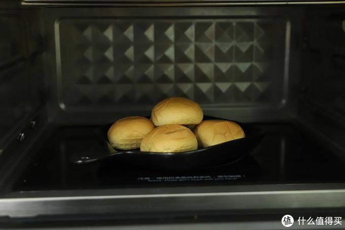新手烹饪All in One的选择,微波炉、蒸烤一体机合二为一