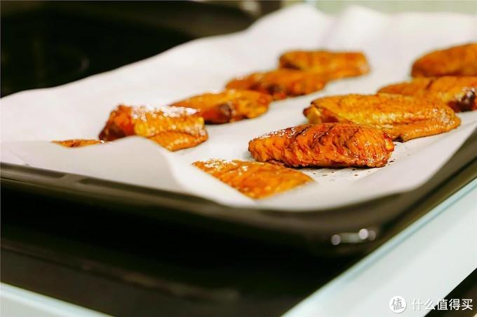 告别自制黑暗料理,美的PG2311W微蒸烤一体机体验