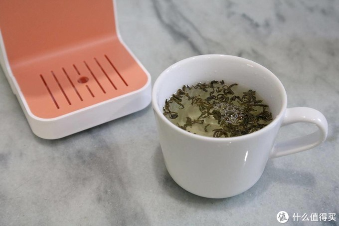 随时随地都有私人茶水间:Miss Xi 熊小夕饮水机