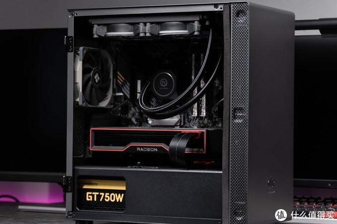 AMD最新的硬件玩《魔兽世界·暗影国度》到底行不行?