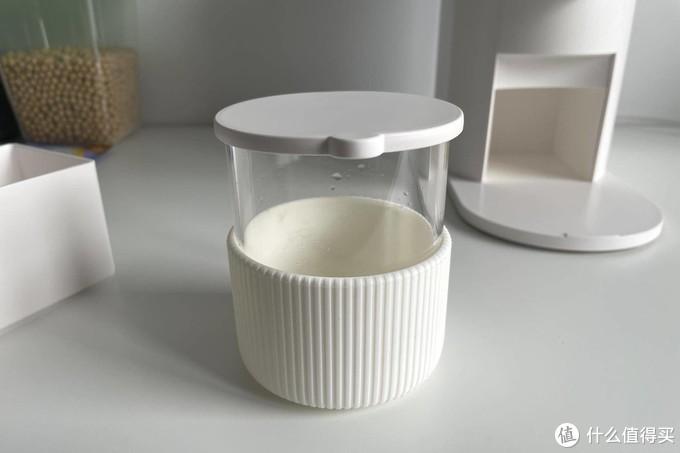 不用手洗一样喝好豆浆:九阳迷你免洗豆浆机Ksolo
