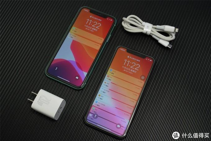 iPhone12的充电好伴侣——倍思PD 20W快充充电器体验