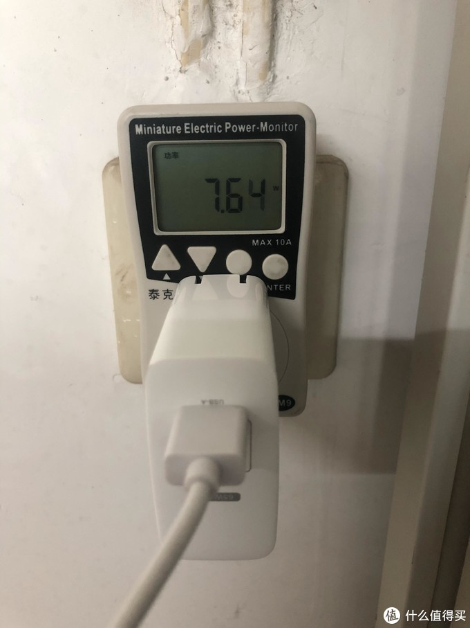 充电器与充电线组合的充电过滤对比