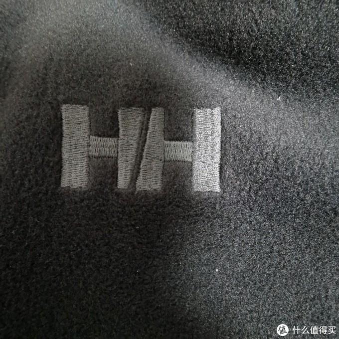 百年品牌Belly Hansen男式Daybreaker连帽抓绒衣