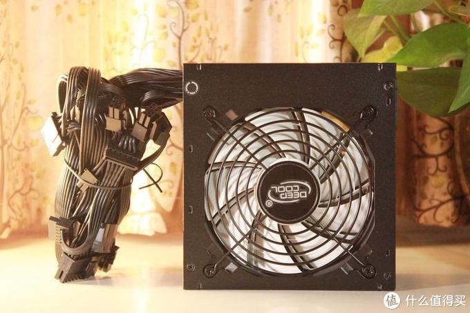 小身材大内涵,好看又好用—九州风神机箱电源散热套装使用体验