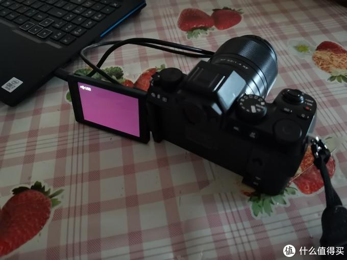 富士X-S10相机传图必看!原创完美解决PC互传图片问题