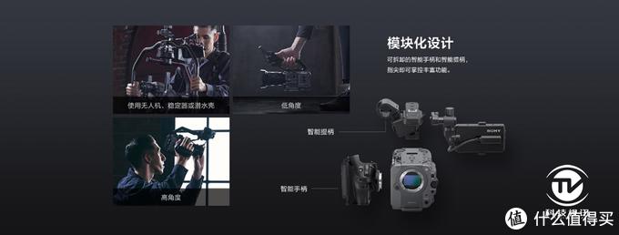 专业操控,可靠便携!索尼全画幅电影摄影机FX6试用体验