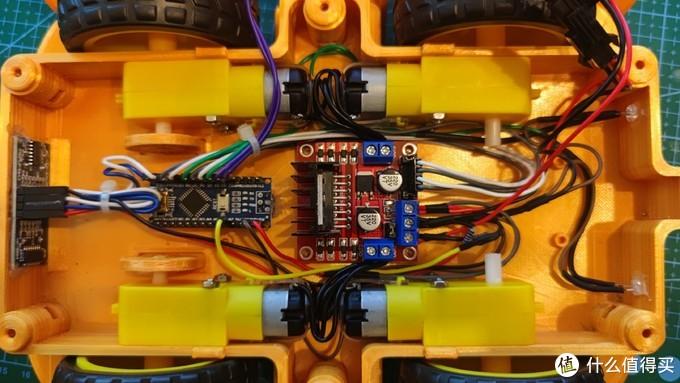 100RMB将智能手机变成机器人|OpenBot,我们家的特小拉