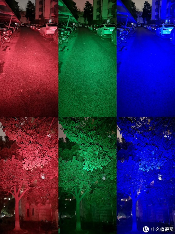 ALL IN ONE 的挖矿神器——思凯特 H03RC多光色拐角头灯