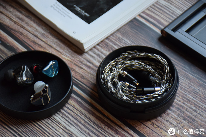 扬仕单晶铜镀银耳机线:粗线径八股编织,易搭配听感均衡
