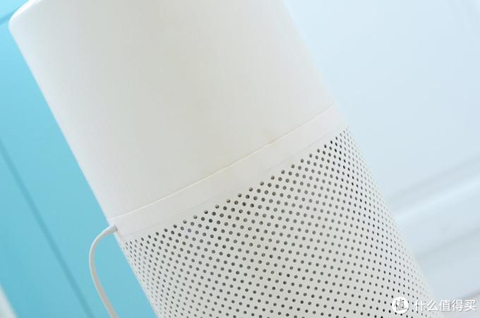 一站式加湿助手,成就智能家居体验:芬兰 LIFAair 全智能净化加湿器
