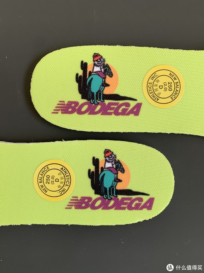 "Bodega X New Balance联名第三弹""Better Days""开箱"