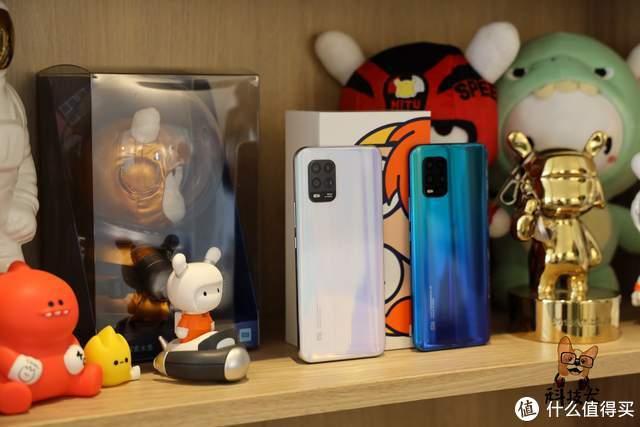 「科技犬」小米拍照手机盘点:一亿像素和大底,影像到底谁更强