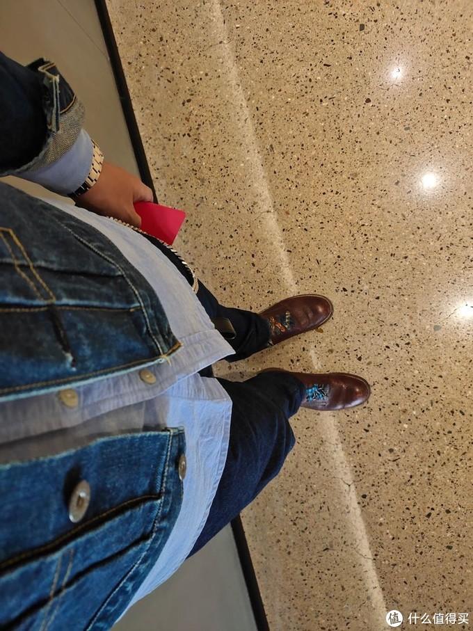 我跟你聊工装靴,你跟我说大黄靴?关于工装靴的选择与个人经验分享