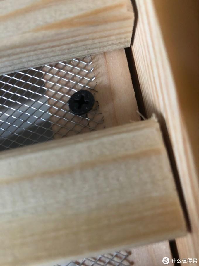 小取暖器不讲武德——说明书封印在内部