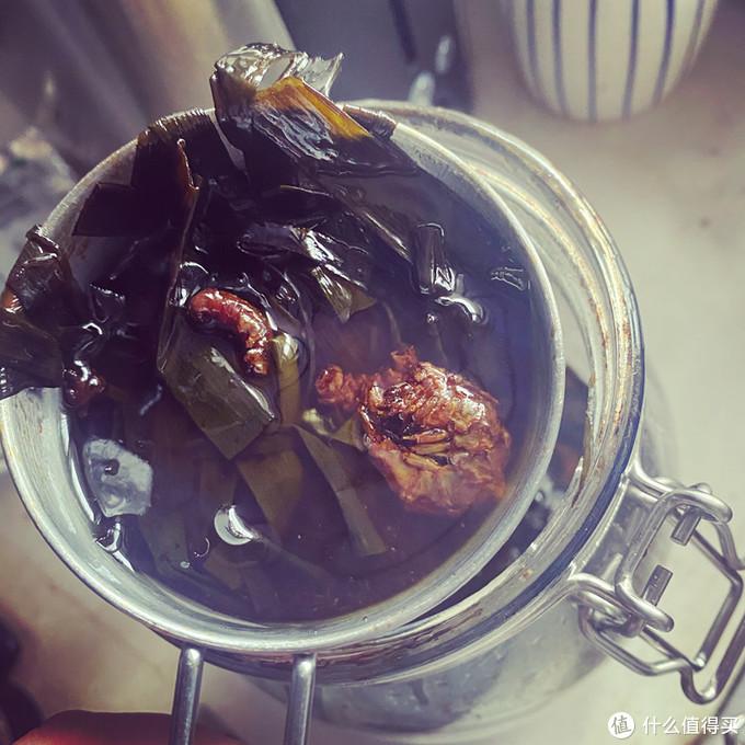 开洋葱油汁酱油汁