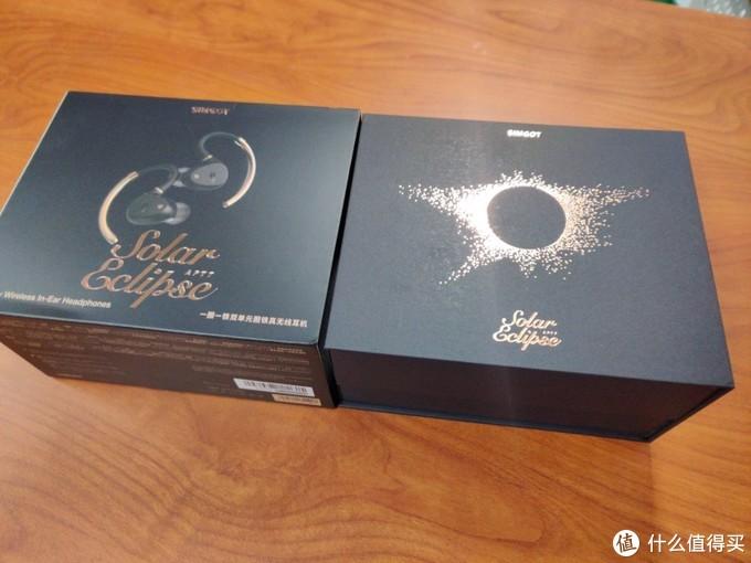 Simgot Solar Eclipse APT7开箱简评