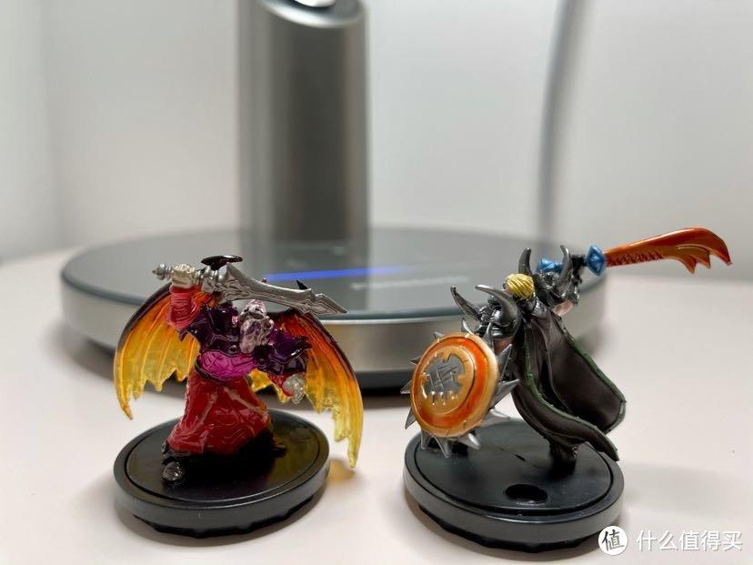 魔兽世界手办盲盒