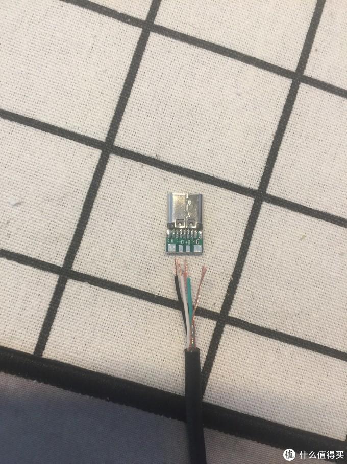 旧貌换新颜之IKBC F108时光机清灰、换壳、改TYPE-C键线分离