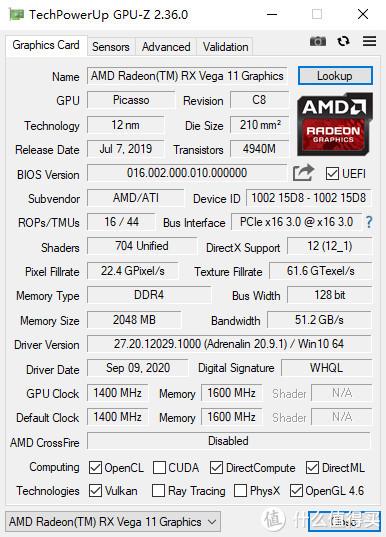 帮身边朋友装机,Ryzen 3400G+A320M-HDV+32GB+500GB+4TB使用体验